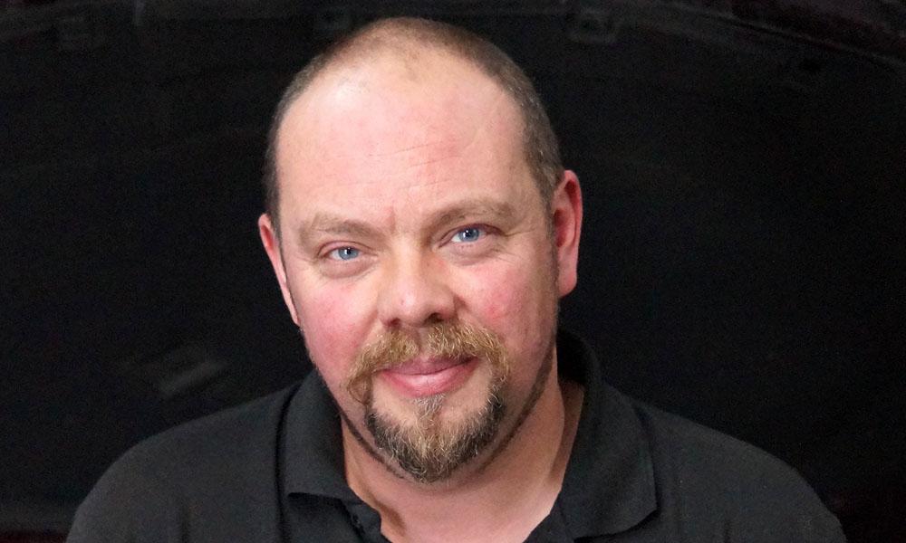 Adam Sutton